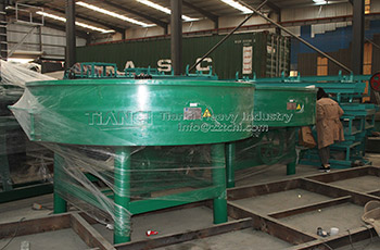 Kenya Organic Fertilizer Production Line Delivery