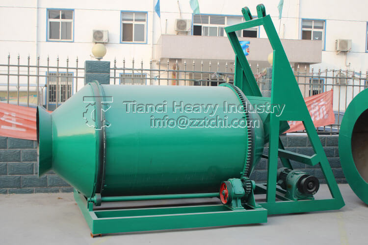 BB Fertilizer Blender